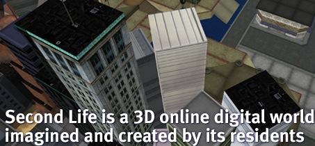 Facebook Second Life